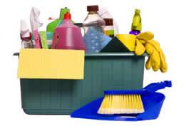 Ecología en la limpieza del hogar: el ahorro seguro